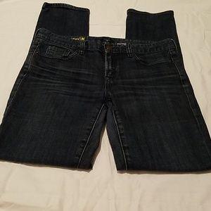 J.Crew stretch jeans